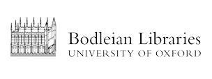 Bodleian Library, together with St. Edmund Hall, University of Oxford