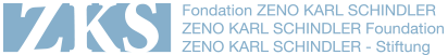 Zeno Karl Schindler Foundation