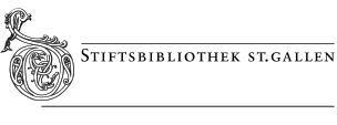 Stiftsbibliothek St.Gallen