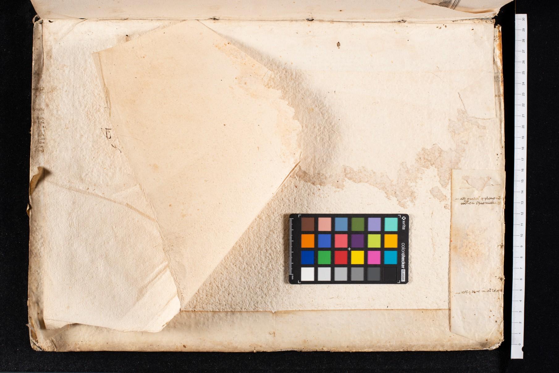 Frammenti 2 e 1 (contropiatto anteriore)-bis