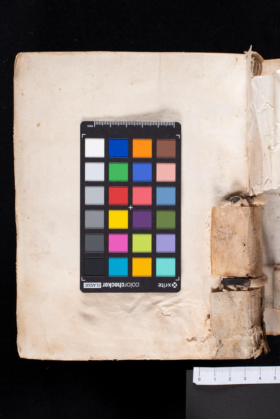 Colorchecker