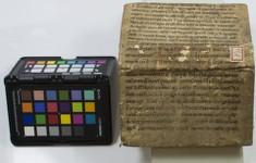 Wrapper with Colorchecker