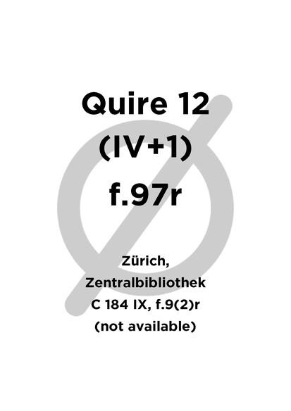 edictus_rothari_quire_12_97r_ZurichZB_C184