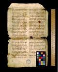 Colorchecker on page